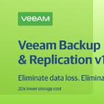 Veeam® Availability™ Suite v11